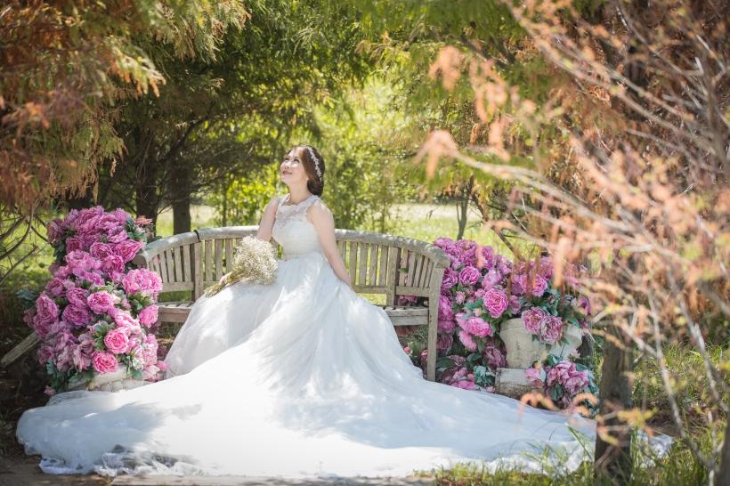 自助婚紗服務方案與價格