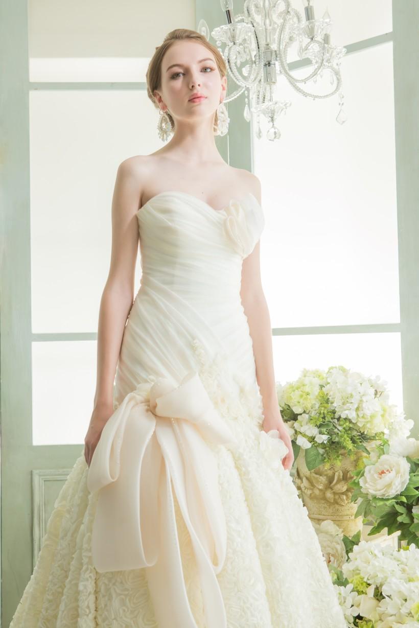 品牌手工婚紗 推薦